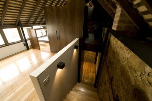 San Diego flooring tips for creating a comfortable attic space.