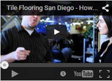 "San Diego Rugs - What type of area rug do you recommend?"" Laminate Floor"