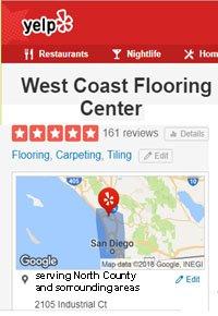 Customer Flooring Reviews